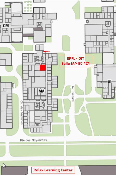 Format pdf · plan du bâtiment